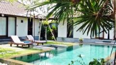Ubytovanie Bali