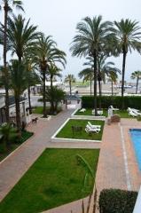 Ubytovanie v Malage pri mori