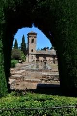 Andalúzia je i o poznávaní, skvostná Granada