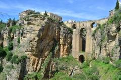 Skvostná Ronda v Andalúzii