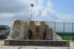 I Gibraltar je súčasťou Andalúzie