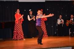 V Andalúzii flamenco musí byť!