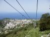 Lanovka na ostrove Capri