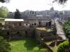 Pompeje, história života a živlov