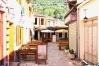 Romantická stará časť mesta Bar - Stari Bar v Čiernej Hore