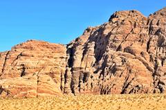 Burdah Arch, Wadi Rum