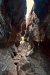 Tiesňava vo Wadi Rum