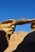 Frouth Arch, Wadi Rum