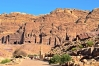 Dovolenka v Jordánsku - Petra