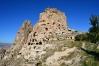 Skalný hrad /Kale/ Uchisar