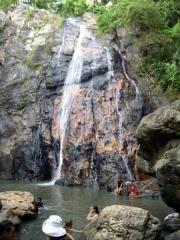 Dovolenka Koh Samui, Thajsko, Namuang