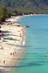 Dovolenka Koh Samui, Thajsko, Lamai Beach