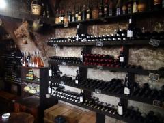 Miestne vinárstvo v Porto Vecchio