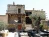 Tradičné kamenné domy na Korzike