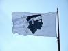 Korzická vlajka