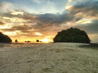 Miracle Beach, Krabi