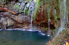 Levada Rabasal, Madeira