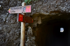 Dovolenka Madeira, výstup na Pico Ruivo