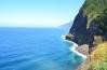 Divoké pobrežie Madeiry