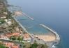 Dovolenkové kúpanie na pláži Calheta