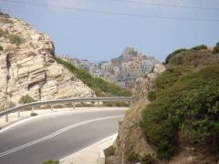 Olympos, Karpathos, ak ste ho nenavštívili, dovolenka nebola úplná