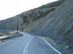Cesty na Karpathose sú úzke a nevyspytateľné