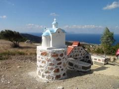 Tradície a viera i to je Karpathos