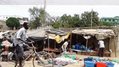 Dovolenka v Keni, realita života