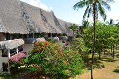 Ubytovanie v Keni
