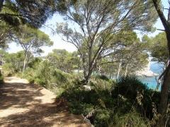 Dovolenka Menorca, chodníky k panenským plážam juhu