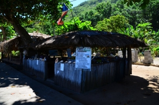 Ostrov La Dique, raj pre cykloturistiku