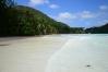 Dovolenka Seychelly, Praslin