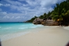 Anse Lazio, Praslin, Seychelly