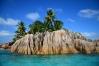 Cocos Island, Seychelly