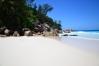 Praslin a scénická pláž Anse Georgette