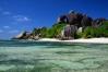 Dovolenka Seychelly ,Anse Source d Argent, La Dique,