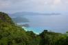 Cesta horami do Port Glaud, Mahé