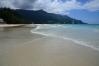 Mahé, Grand Anse, dovolenka Seychelly