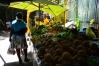Victoria, hlavné mesto Seychell