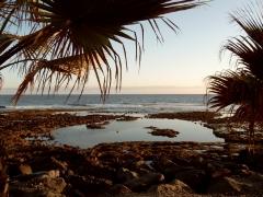 Sever Tenerife - prírodné bazény