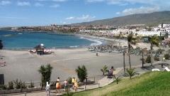 Dovolenka Tenerife juh