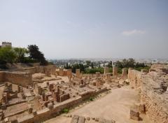 Kartágo, výlet za históriou