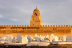 Tunsko, tradičná Medina