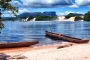 Dovolenka Venezuela, národný park Canaima