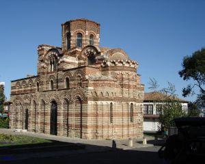 Nesebar Bulharsko