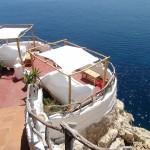 Dovolenka Menorca, Cala en Porter