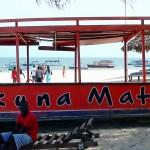 Dovolenka v Keni