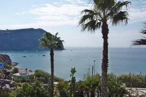 Dovolenka na ostrove Ischia, to je relax, termály a romantika