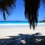 Dovolenka Seychelly, pláž Anse Georgette