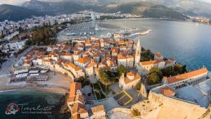 Dovolenka v Čiernej Hore